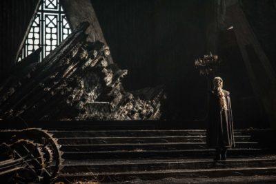 Las cifras que dejó el estreno de Game of Thrones en Chile
