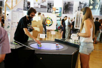 Santiago será sede del encuentro más importante del mundo de Fabricación Digital