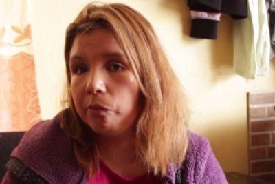 """Carta de Nabila Rifo a ministra Plá: """"Me dirijo a usted cansada de las vulneraciones que se han cometido conmigo"""""""