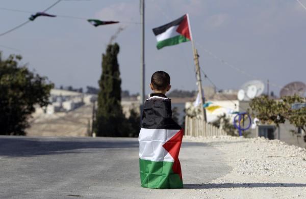 ¿Qué pasa en Jerusalén?