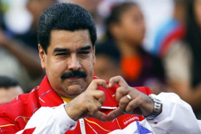 Gobierno de Trump sanciona a Maduro y congela sus bienes y propiedades en Estados Unidos