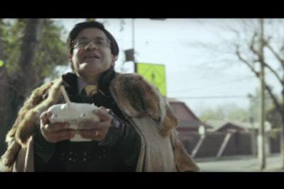 El video de Game of Thrones que parodia a Joaquín Lavín