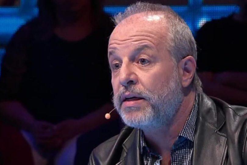 Alberto Plaza reaparece con recado a Bachelet por premio de la Unicef