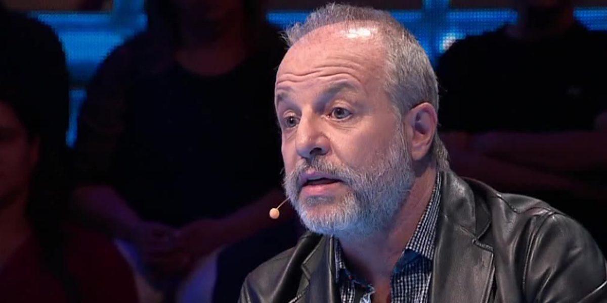 """Alberto Plaza responde críticas por vínculos familiares en el Gobierno: """"Todos somos parientes, venimos del Neandertal"""""""