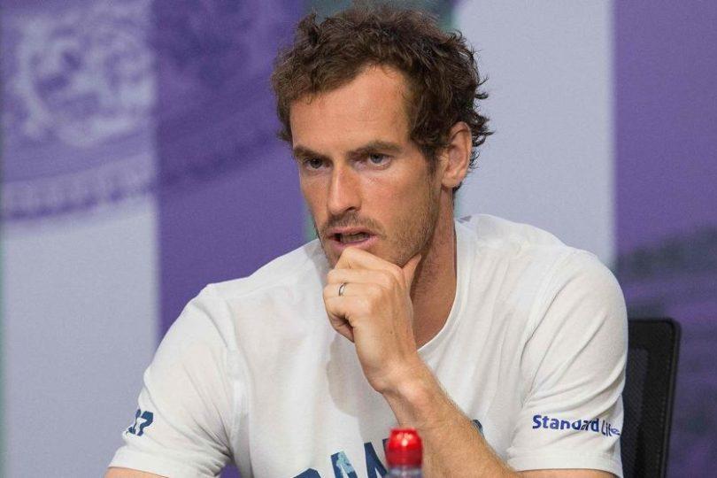 VIDEO l La genial respuesta de Andy Murray ante pregunta sexista