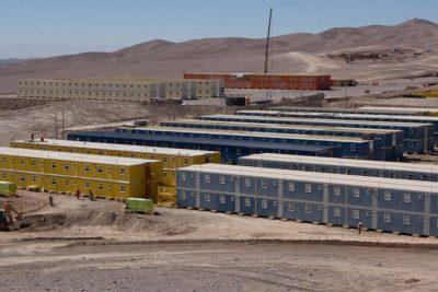 Con aumento de producción y reducción de costos cierra el primer semestre Antofagasta Minerals