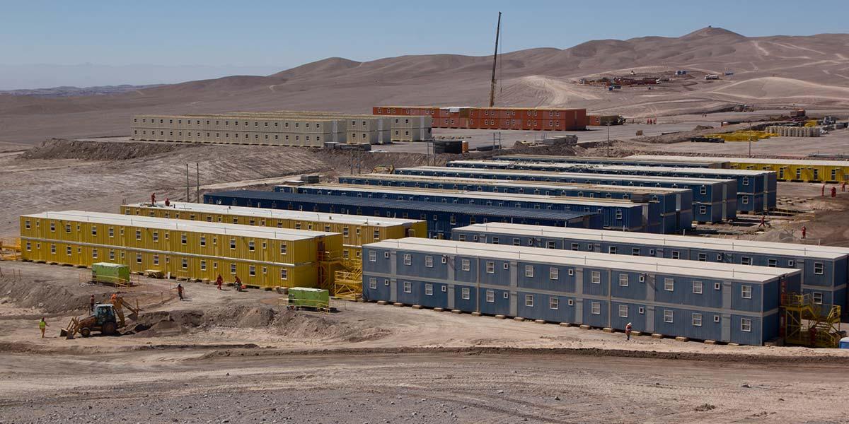 """""""Con aumento de producción y reducción de costos cierra el primer semestre Antofagasta Minerals"""""""