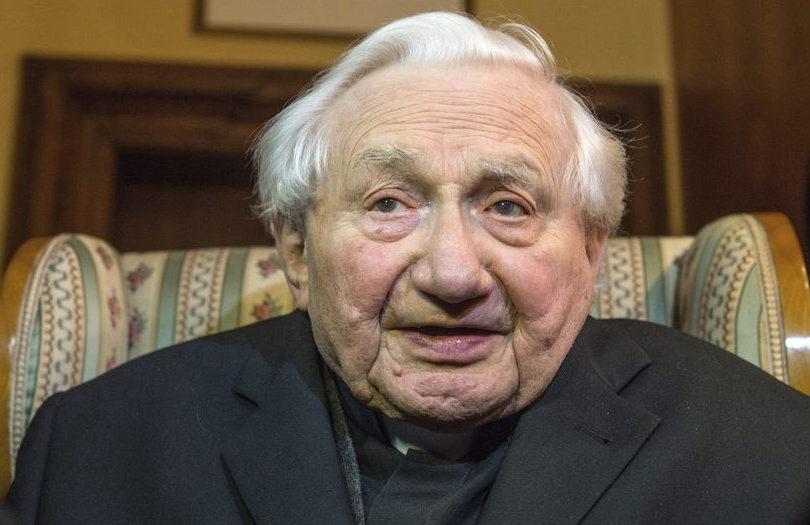 Hermano de Benedicto XVI es acusado de encubrir el abuso sexual de más de 540 niños en Alemania