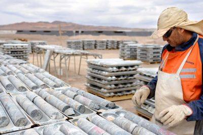 Minera Centinela logra acuerdo con sindicato de supervisores