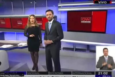VIDEO | Rincón y Matamala lamentaron que Enel financiara campañas políticas en vez de mejorar servicio