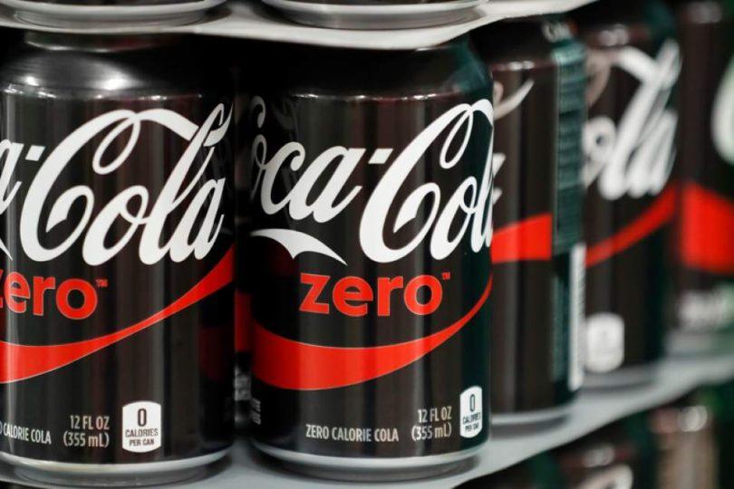 Fin de una era: Coca-Cola Zero vive sus últimos días
