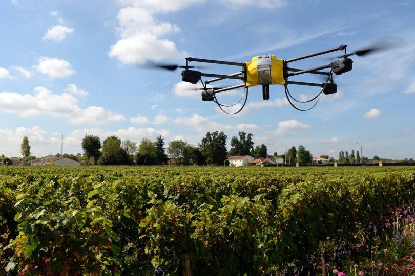 La agricultura comienza a abrirle espacio al uso de alta tecnología