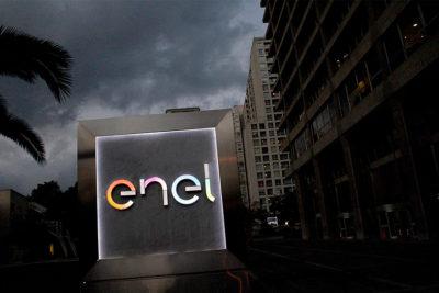 Pablo Cabrera, el director de Enel que reclamaba porque no le había llegado el diario mientras miles de hogares estaban sin luz