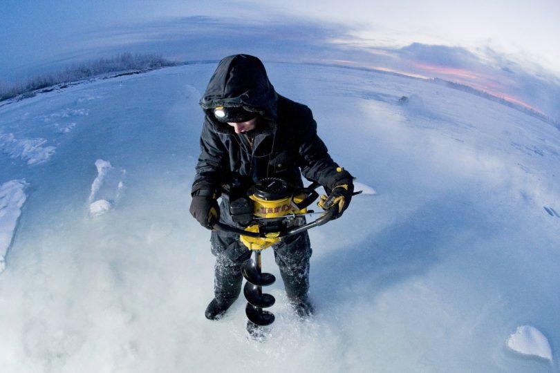 Trabajo en condiciones de frío: cómo prevenir sus riesgos