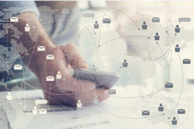 Dirigentes sociales se suben a la era digital para hacer frente a catástrofes