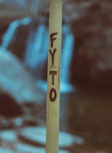 VIDEO | FytoStick: el bastón que puede salvar el medio ambiente