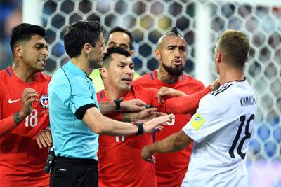 VIDEO l En Perú ningunean a la selección chilena y dicen que es un equipo sucio