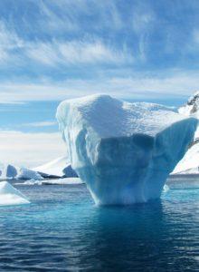 VIDEO | A esto equivale el tamaño del iceberg que se desprendió en la Antártica