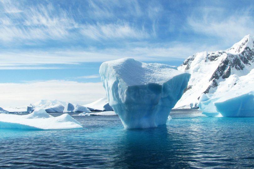 VIDEO   A esto equivale el tamaño del iceberg que se desprendió en la Antártica