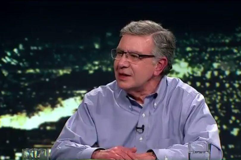 """VIDEO   Lavín se desmarca de la UDI y """"no se cierra"""" a la adopción homoparental"""