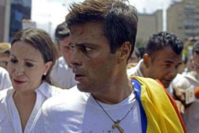 Gobierno y oposición celebran decisión del Tribunal Supremo de Venezuela de sacar a Leopoldo López de la cárcel
