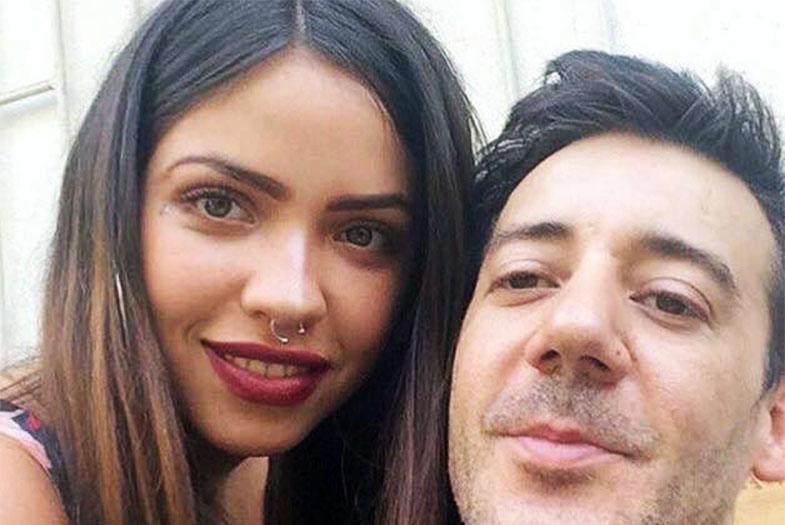 """Valentina Henríquez, ex polola de Tea Time: """"Siempre existen personas que defienden al agresor"""""""