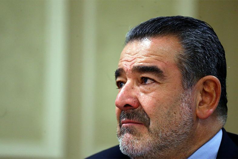 """Luksic acusa """"vergüenza y desidia parlamentaria"""" tras polémica del Sename"""