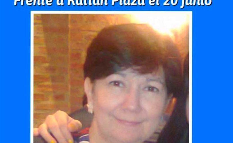 Chilena detenida en medio de manifestaciones fue liberada en Venezuela