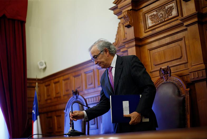 """Milton Juica por fallos de la Corte Suprema: """"Estos cambios de criterio son esperables"""""""
