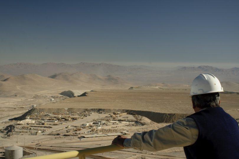 Minera Zaldívar logra acuerdo con sus trabajadores