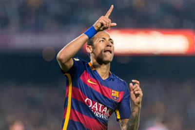VIDEO l Neymar y Semedo se trenzan a golpes en entrenamiento