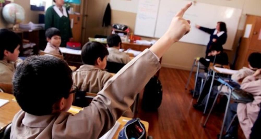 """""""En educación: una provocación al debate"""""""