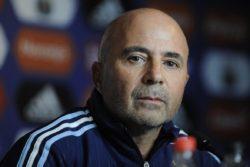 La frase de Sampaoli sobre quitarle puntos a la Roja que le rompió el corazón a sus fans chilenos