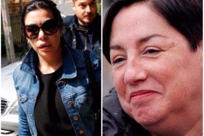 Testigo desmiente supuesta pelea entre Beatriz Sánchez y Daniella Bonvallet