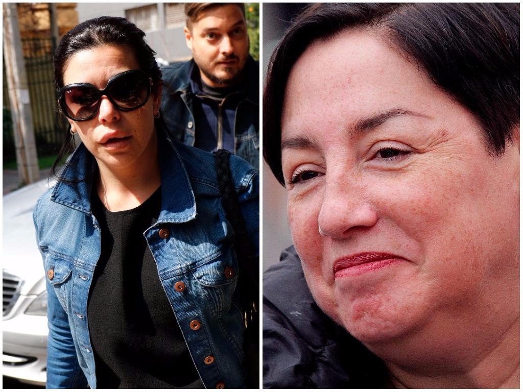 """""""Testigo desmiente supuesta pelea entre Beatriz Sánchez y Daniella Bonvallet"""""""
