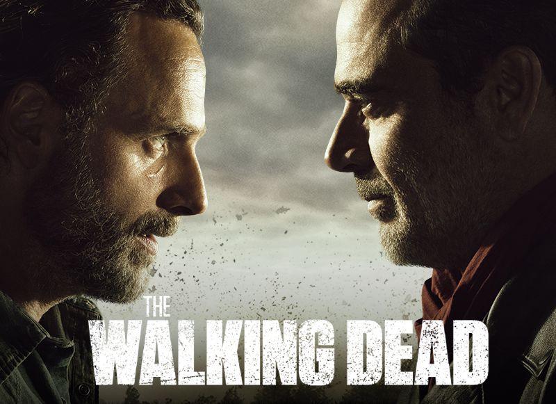 """""""Actriz de The Walking Dead fue condenada por intentar envenenar a Barack Obama"""""""