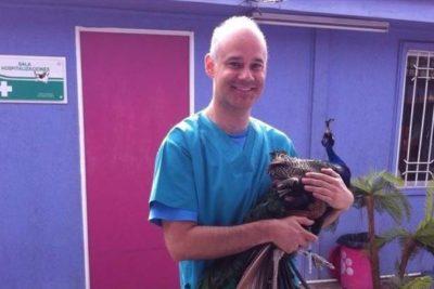 Animales, apuestas y amenazas: la vida del autor de la balacera en el Monticello