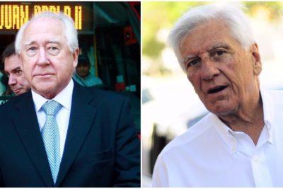 """El portazo del alcalde de Vitacura a Paulmann por construcción del Alto Las Condes 2: """"No se va a hacer nunca"""""""