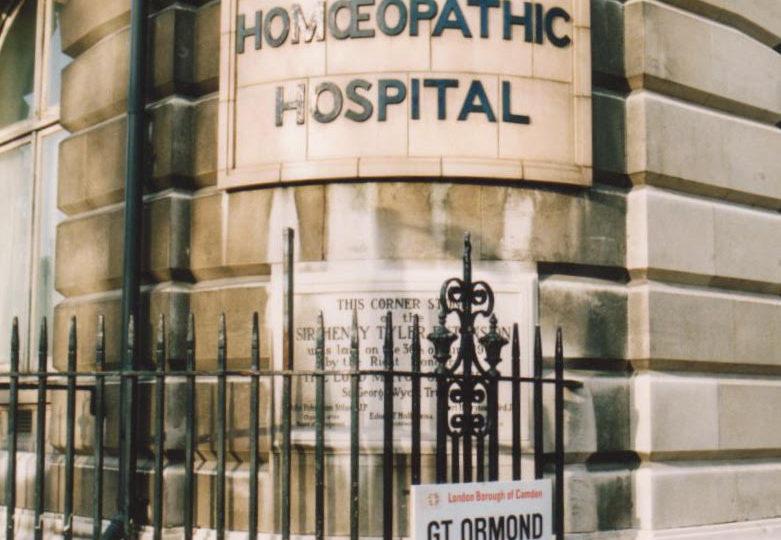 ¿Y si la homeopatía sirviera para algo?