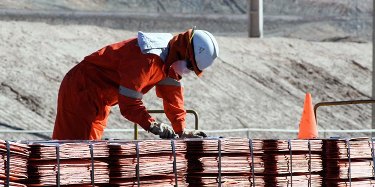 Minera Zaldívar y el Sindicato N°1 solicitan prórroga de la mediación ante la Inspección del Trabajo