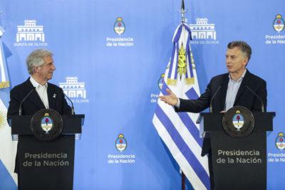 Uruguay se une con Argentina para organizar el mundial de 2030