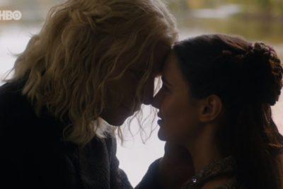 VIDEO   Game of Thrones: todas referencias que se han hecho de Rhaegar Targaryen en la serie