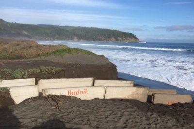 """""""Playas Libres para Litueche"""": la lucha por recuperar Topocalma"""