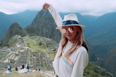 Protagonista de Buffy, la Cazavampiros estalla en Facebook por servicio de Latam en Perú
