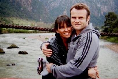 VIDEO | El estremecedor mensaje de la viuda de Roberto Bruce a 6 años de la tragedia Juan Fernández