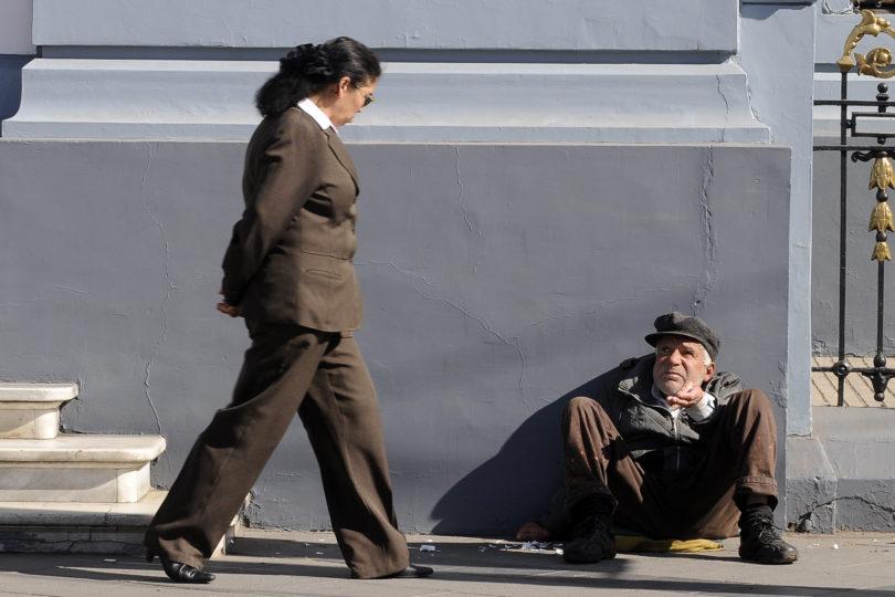 Chile lidera desigualdad en países de la OCDE