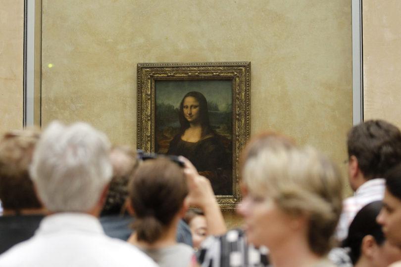 Atención penquistas: ya pueden visitar la muestra más completa de Leonardo Da Vinci