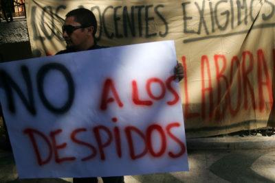 """Corporaciones Municipales, los """"brazos armados"""" de los alcaldes en Chile"""