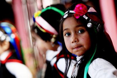 INFOGRAFÍA | Un 6% de los escolares pertenece a una etnia originaria