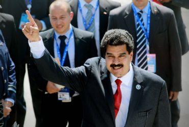 Asamblea Constituyente disuelve el Parlamento en Venezuela